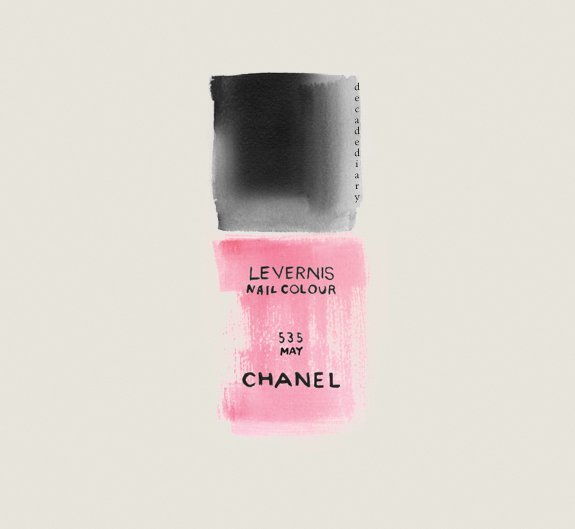 BEST NAIL POLISH EVER <33333