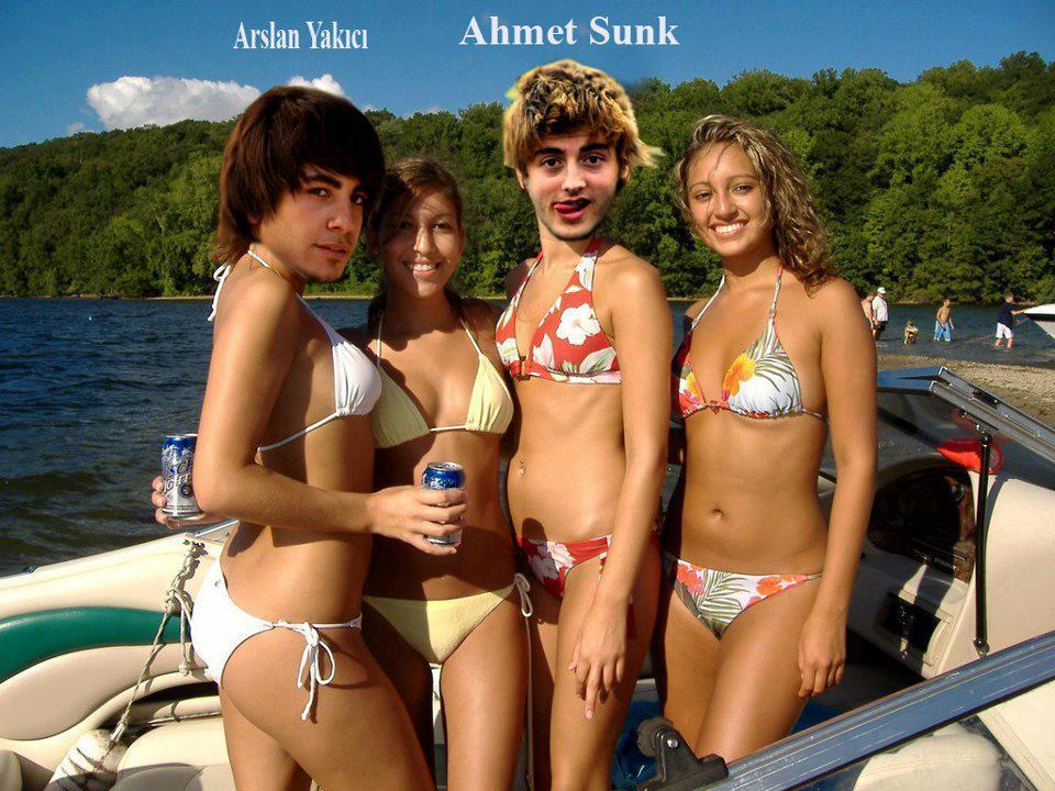 3d cgi young teen girls