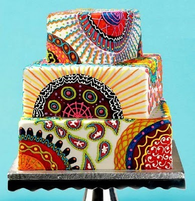 This is one of the coolest cakes ever and i have seen a lot of cakes
