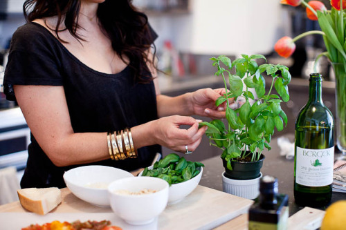 saltairandfarm:  (via Herbs in Your Place | Sous Style)