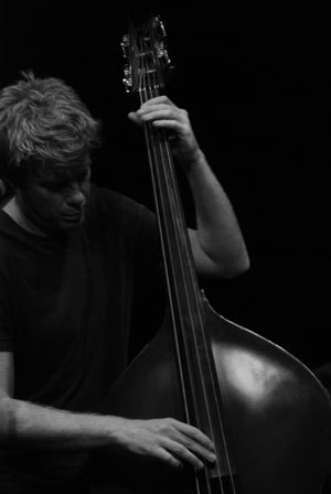 It's Not How It Sounds #9- Mr Kyle Eastwood on Double Bass.