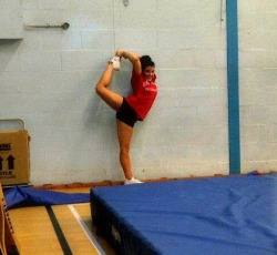 my scorpion.. im getting my spike!