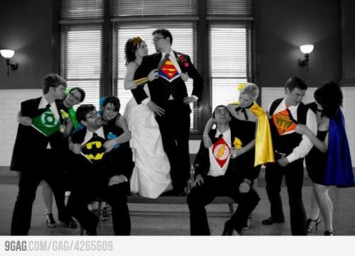 librarian-byday:  Chip and I are totally doing this when we get married …  this is awesomeeeee