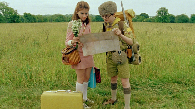 (via How Wes Anderson Soundtracks His Movies : NPR)