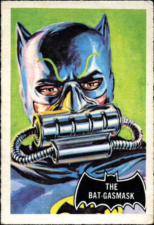 megatrip:  The Bat-Gasmask.