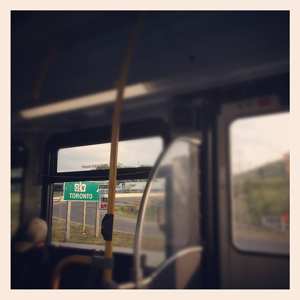 You can't get there from here (Taken with instagram)