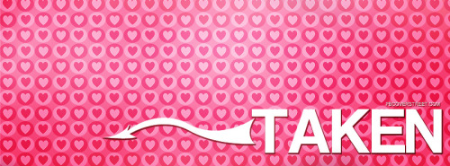 Taken Facebook Cover