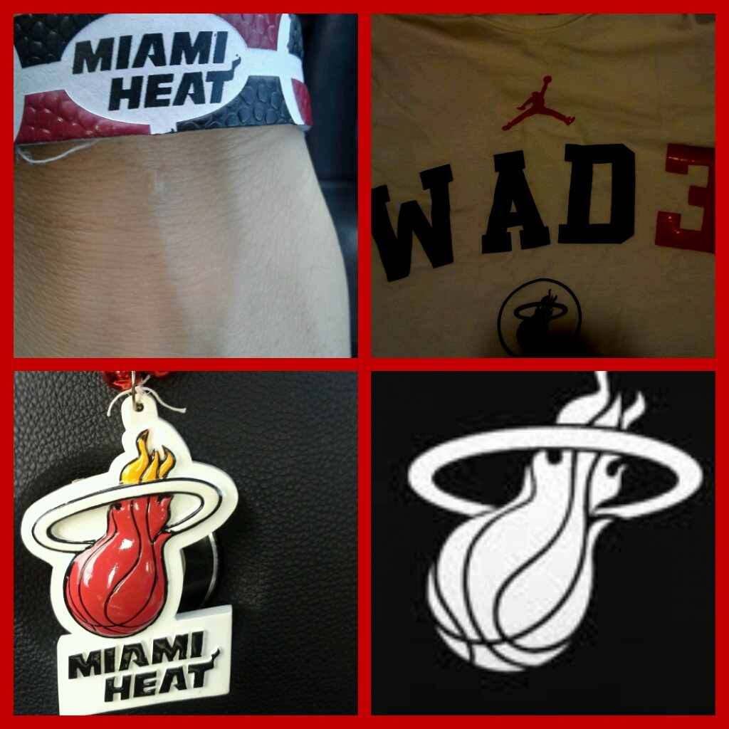 Let's go heat