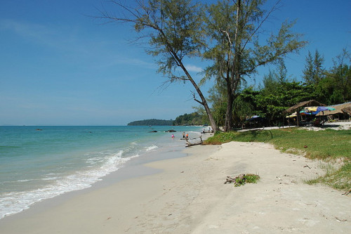 Sihanoukville Cambodge by Dany et Maryse on Flickr.
