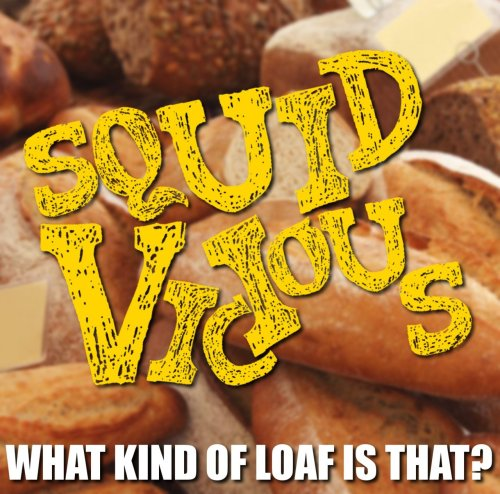 "We will be posting our new EP ""What Kind of Loaf is That?"" sometime tomorrow on bandcamp! We have been working super hard on it since the beginning so we're pretty stoked to finally release it! It'll be on bandcamp for free but if you would like you can make a donation to help us get CDs reproduced, merch, buy a van, etc. Check out the track listing below!  Backstab Blowout Mistakes Made are Lessons Learned How's it Going to Be Banging Heads and Having Hell ""Life isn't about getting drunk and eating chicken fingers all the time."" (Loaves) Bitter Ends are New Beginnings"