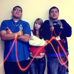 kortneeheart97:  me & my Boys <3 :)