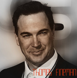 Patrick Warburton as Thomas Fineman