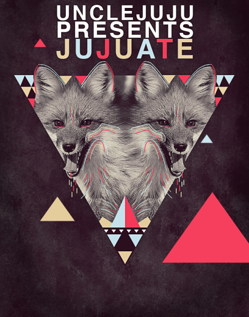 yoUiNCLE. August 14, 2012. uncle juju -  jujuate, click the artwork to download.