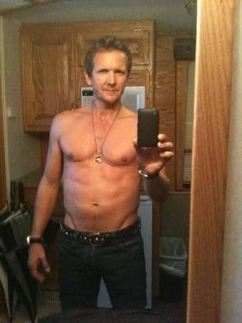Sebastian Roché - Balthazar in Supernatural (It's not Gordon Ramsay. Yes, I am aware of how much they look alike.)