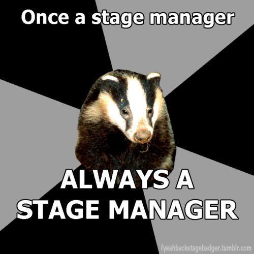 thestagemanager13:  True shit.