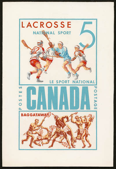canadianacollection:  Canada's national sport