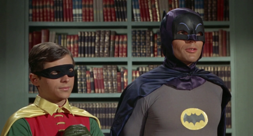 Batman The Movie (1966)