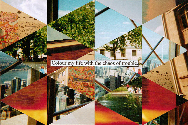 colour my life by i enrapture on Flickr.