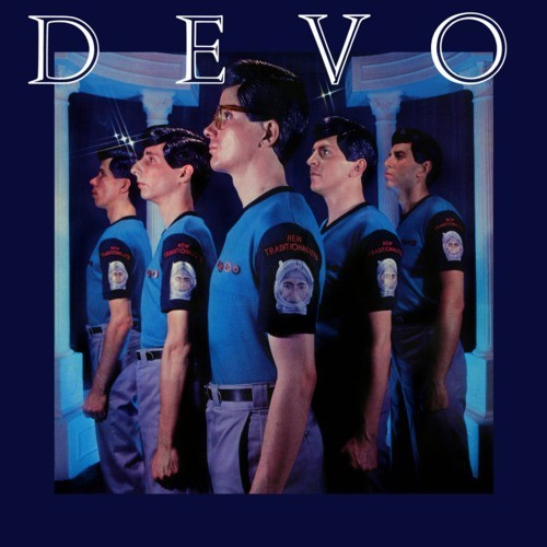 Devo - Through Being Cool