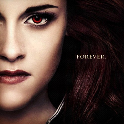 #TwilightSaga #BreakingDawnPart2  (Taken with instagram)