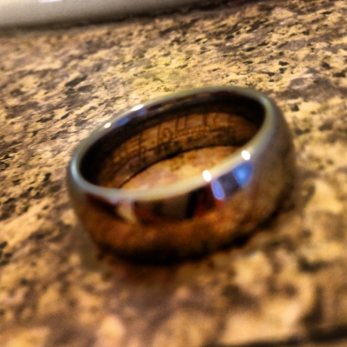 My one ring!