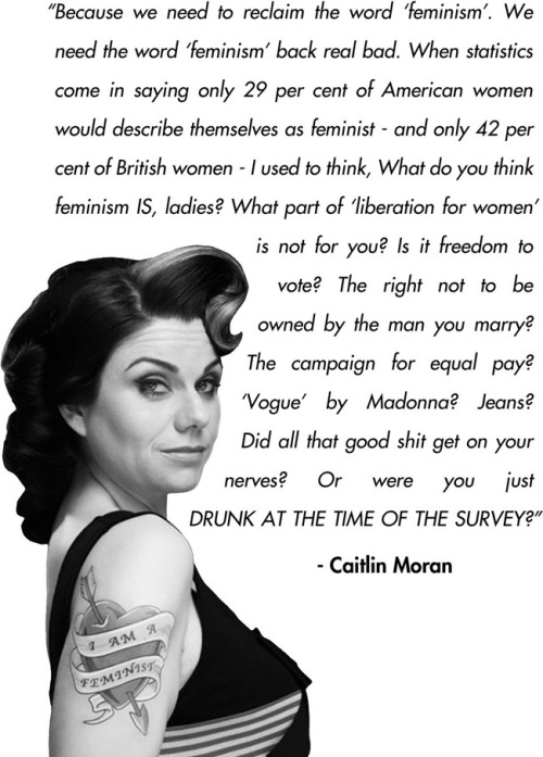 (via On Feminism: Brave New World?)