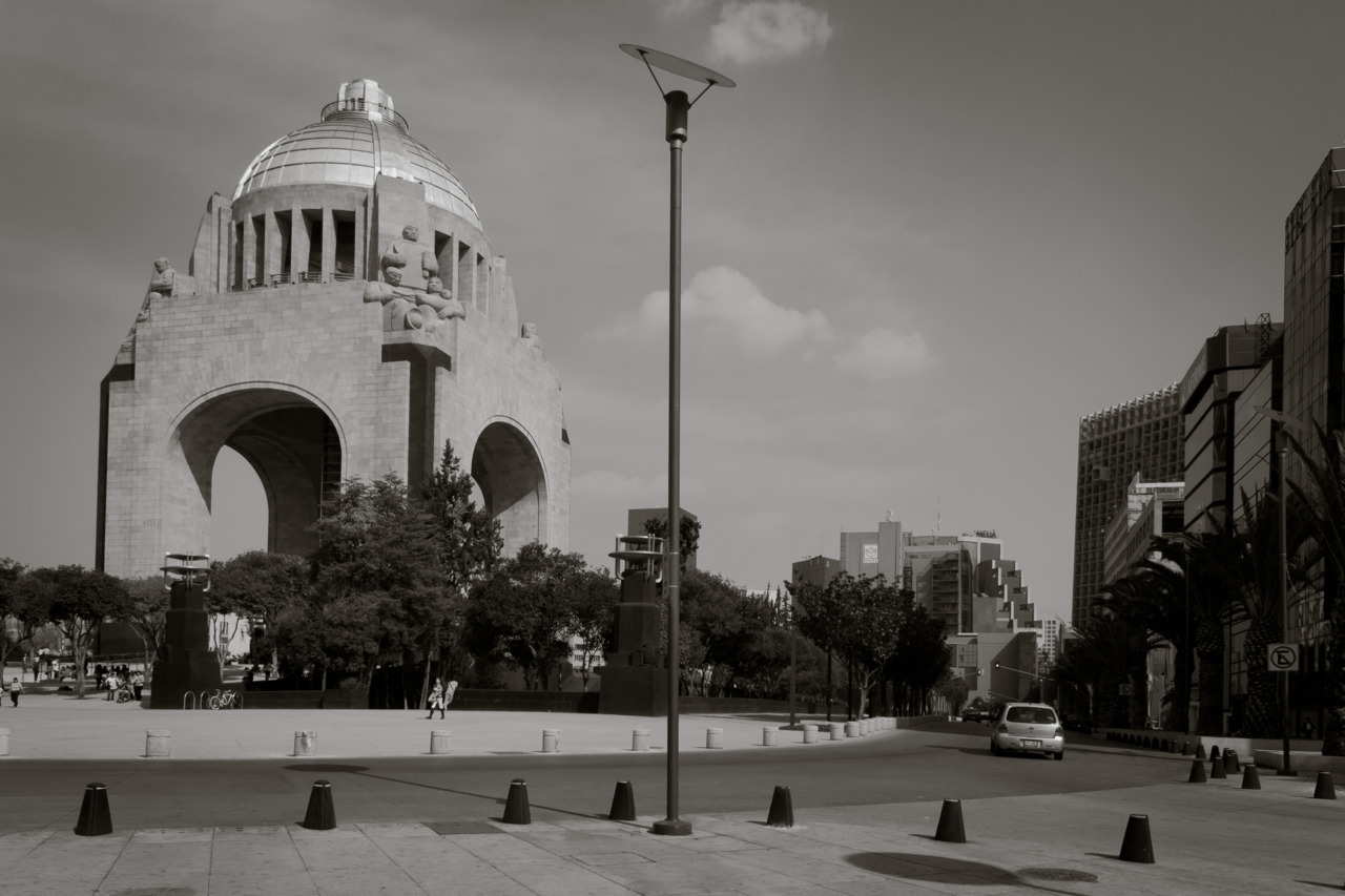 Republic | Mexico City, Mexico | 2012