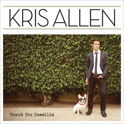 Kris Allen - Teach Me How Love Goes
