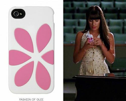 fashionofglee:  Thanks ohiogleek! Target Agent 18 Flower Vest for iPhone - $29.99 Worn with: Anthropologie dress, Tory Burch pumps