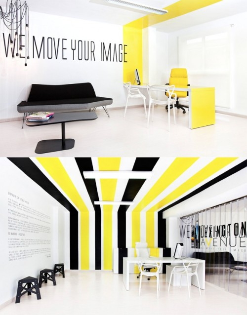 Yellow Room Inspiration