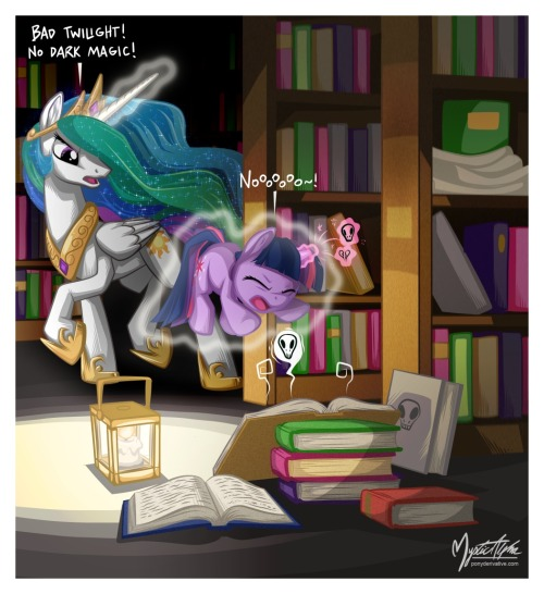Bad Twilight!