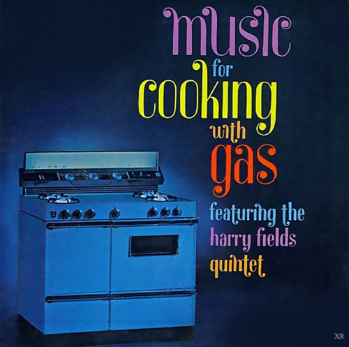 music for cooking with gas by x-ray delta one on Flickr.