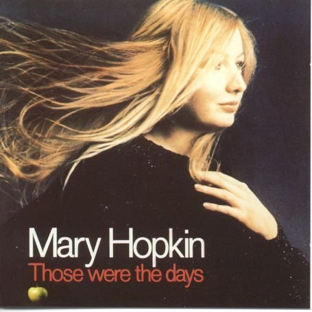 Mary Hopkin - The Fields Of St. Etienne