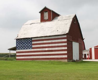 (via fields and fences and barns / sign MI Barn.jpg (400×327))