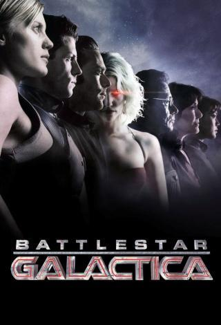 "I am watching Battlestar Galactica                   ""Finally getting around to watching this. ""                                Check-in to               Battlestar Galactica on GetGlue.com"