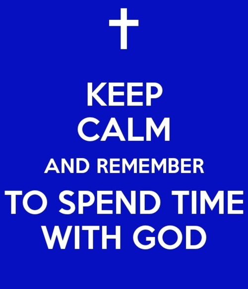 1. Remember that spending time with God is not about ritual, but relationship When you and I were born again, we entered into a relationship with Almighty God. He is not only our God, he is our Heavenly Father. We have freedom before Him, and access to His throne. We don't have to be afraid of Him. Rituals might be burdensome, but relationships with loved ones rarely are. Spending time with one that you love is exciting and life–changing – and that's how your daily time with your Father God should be. 2. Establish a specific time every day when you will spend time with the Lord.Don't you find that what gets scheduled usually gets done? I do. Find a time that works with your lifestyle and your family demands, then stick to it! Make it a top priority. That's how habits are developed. Persevere even when you are tired, and don't feel like it. Remember, we'd never get anything accomplished if we lived by our feelings alone!  3. Minimize your interruptions.  When you're spending time with God, give Him all of your attention. Turn off the telephone and the television. Find a nice, quiet, cozy spot where you are comfortable. If you have children, teach them to respect your privacy during this time, and explain to them that this is your time with God. Then they will learn the importance of a daily quiet time, and you'll reinforce its importance in their eyes, too. Pray that they will follow your example, and encourage them to do so.  4. Choose a Bible version and a Bible-reading plan.  This is so important – especially for new Christians. Ask a pastor or friend to help you select a good translation. I like the New International Version or the New Living Translation. Doing a little research to find the right translation for you will help you in the long run. Then get a reading plan. Don't just open the Bible and randomly skip around. Again, ask a pastor or a friend to help you select a reading plan if you're not sure. Balance your reading between the Old and New Testaments. The Old Testament is rich in history and knowledge – and the New Testament presents the story of Christ and the birth of the church. Both are so valuable – and reading one will help you understand the other.  5. Interact as you read.  The Bible is a living book, written by a living God. As the Holy Spirit to give you understanding, wisdom and revelation as you read. Read the Bible as if it were a love letter, because it is – it is God's love letter to you! Pray as you go. Take notes, and don't be afraid to mark scriptures in your Bible itself. Interact with your Bible, and ask God to use it to change your heart and life. All of these things are important, but the most important thing you can do is to begin – and that you can do today!