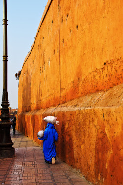 awaywithpixie:  Shopping, Marrakech, Morocco