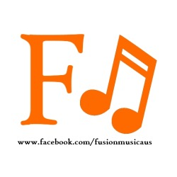 gemkm:  Facebook page for my bands - Fusion Music