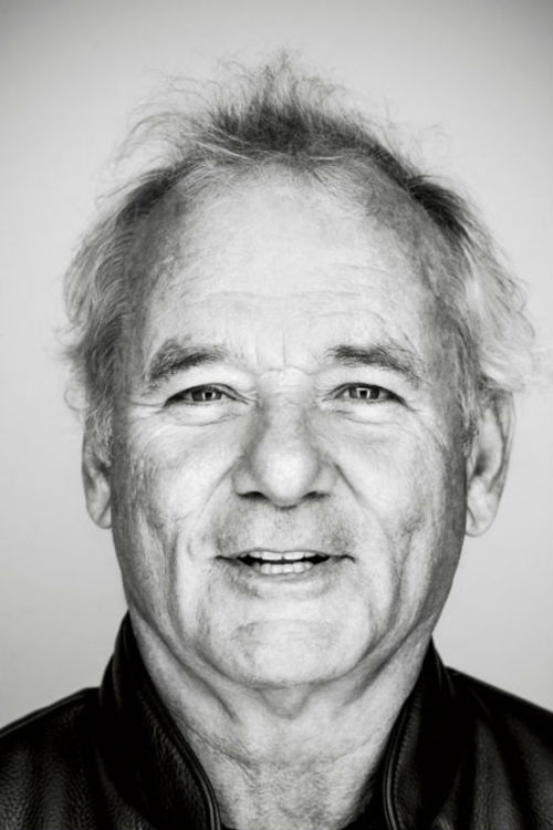 nedhepburn:  Bill Murray Interview - Esquire.