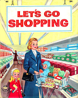 Let's-Go Shopping