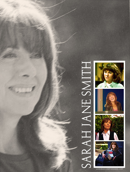 lookbackseeforward:  (6) Sarah Jane Smith