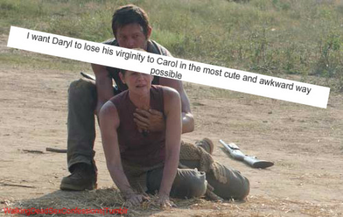 walkingdeadsexconfessions:  Submitted by bookslifeandeverythingelse