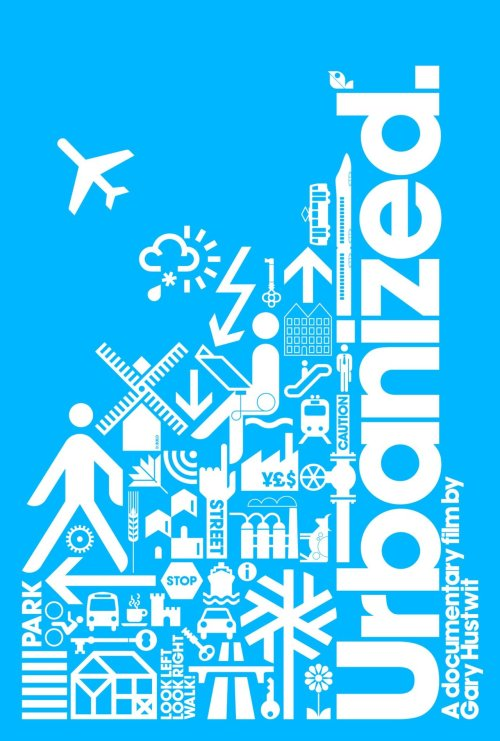 Today at 21:30 documentary movie Urbanized 2011 by Gary Huswit in piazzeta of National Theatre. Bring blanket with you! See you there!