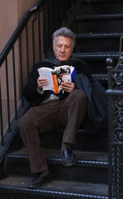 Dustin Hoffman reads.