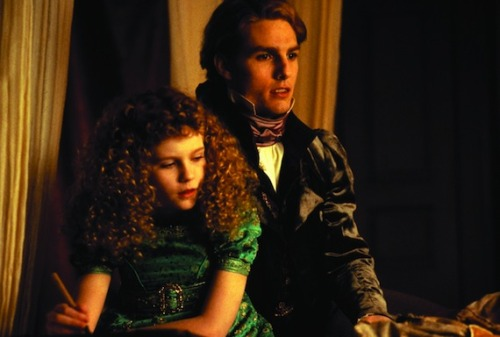 The 10 Great Performances by a Child Actor | Screenrant Pictured: Kirsten Dunst, Interview with a Vampire (I like this list.)