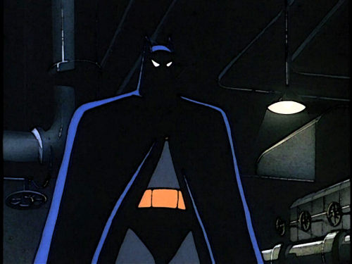 Kevin Conroy: still the best Batman of all time.