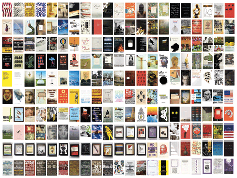 themorningnews:  Book jackets aren't dead in the Kindle age, we just need to refocus on function.