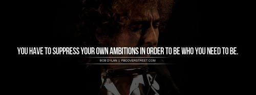 Bob Dylan Facebook Covers