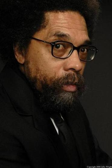 "Cornel West issues a poverty manifesto  - The educator, activist, and former Harvard professor is touring the country with broadcaster Tavis Smiley to stir up interest in their new ""poverty manifesto"" called ""The Rich and the Rest of Us."" (JEFRY WRIGHT)"