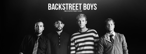 Backstreet Boys Facebook Covers